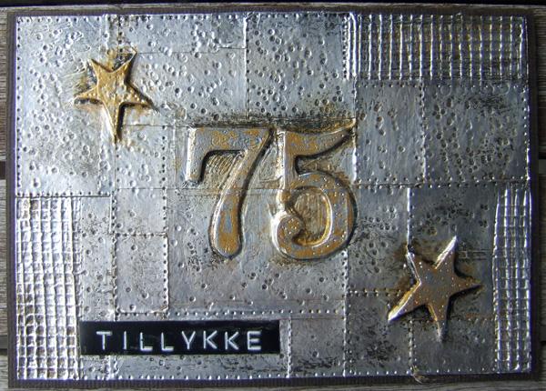 födelsedagsrim 75 år Fødselsdagskort tekst   Lad dig inspirere af de gode tekster födelsedagsrim 75 år