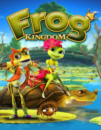 Frog Kingdom 2013 Hindi Dual Audio BRRip Full Movie Download