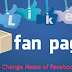 How to Change the Name Of Facebook Page 2019 | Changing Facebook Page Name