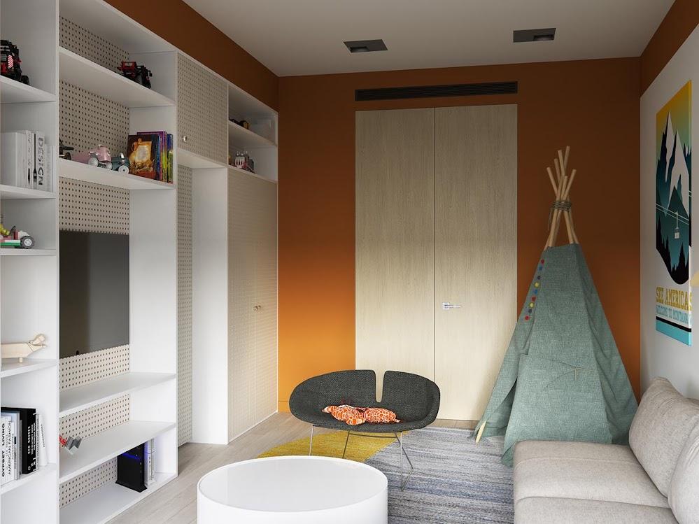 cute-modern-kids-room