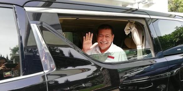 Ditunjuk jadi jubir Jokowi-Ma'ruf, Ini Jawaban Deddy Mizwar
