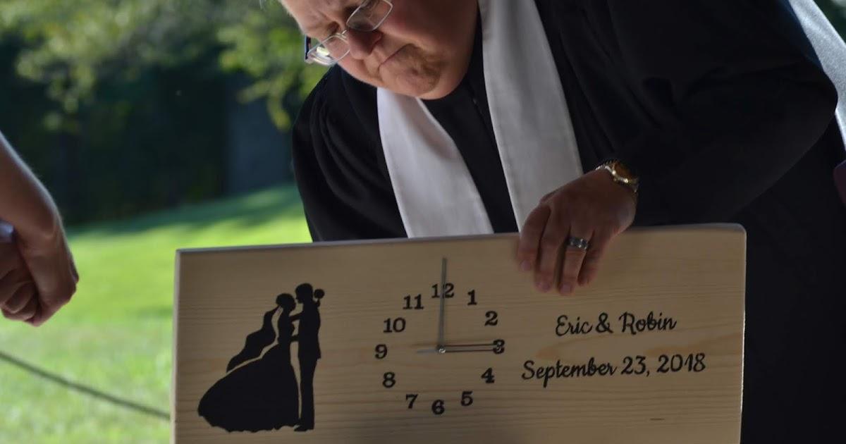 Love Wins Wedding Officiant: 13 Wedding Unity Ceremony Ideas