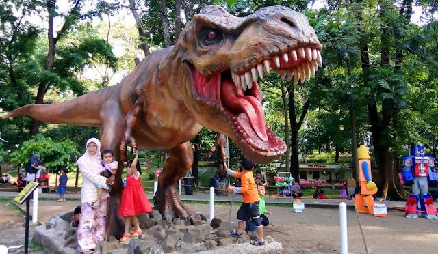 Taman Lanjut usia Bandung