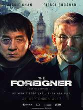 The Foreigner (2017) Watch Online Full Movie HDrip 720p Free