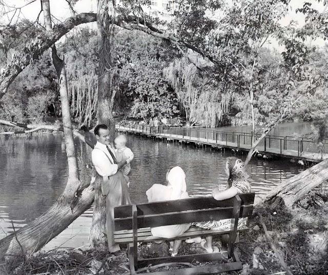 Louise Hays Park Kerrville Texas