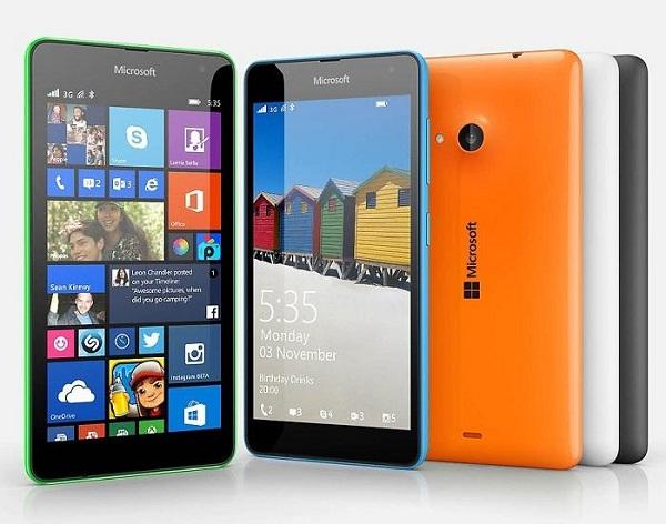 thay man hinh Nokia Lumia