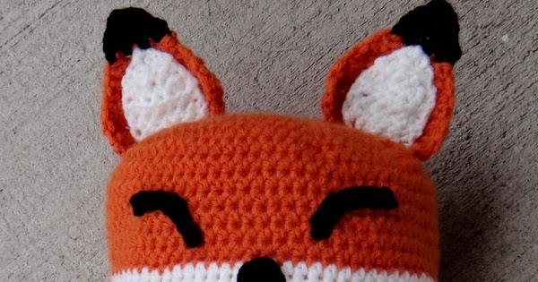 "... Swills' Handcrafted Knits: ""Fantastic Mr. Fox"" Crochet Baby..."