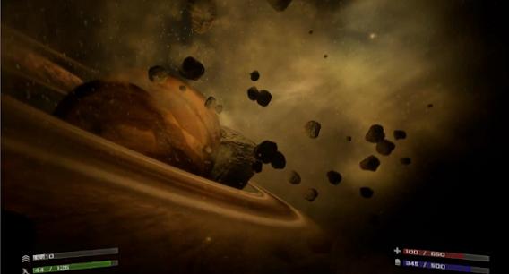 StarForge ScreenShot 01