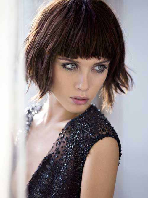 Fabulous Layered Hairstyles