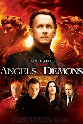 Sinopsis film Angels & Demons (2009)