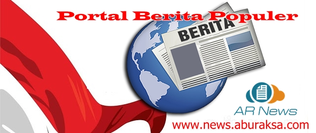 AR News Portal Berita Populer