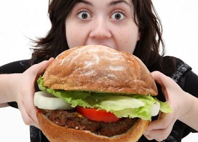 comer menos