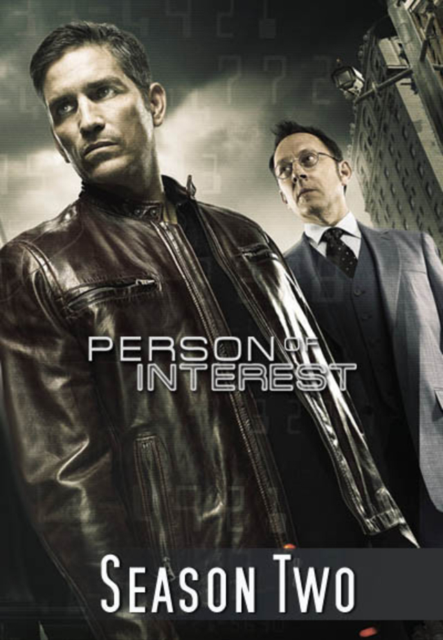 Kẻ Tình Nghi 2 - Person of Interest 2 (2012)