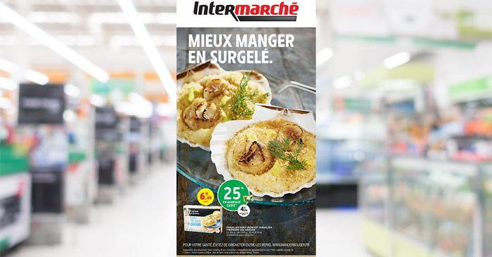 Catalogue Intermarché Du 24 Septembre Au 07 octobre 2018