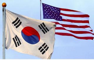 محاولة كوريا الجنوبية للتفاوض مع الولايات المتحدة للحد من تأثير العقوبات على شركاتها