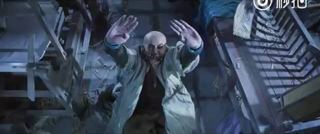 Screenshots Master Shifu On Journey to the West The Demons Strike Back (2017) HD-TC 720p 1.5 GB Uptobox MKV Full Movie www.uchiha-uzuma.com
