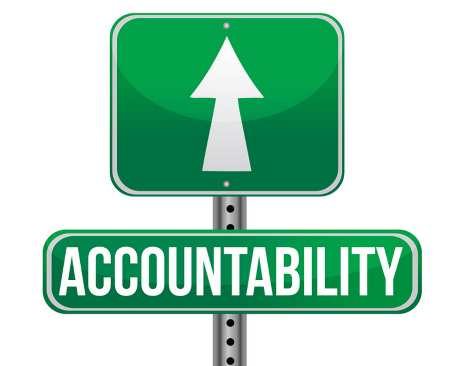 Image Result For Accountability Education