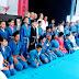 Centro de Iniciação Desportiva de Judô ensina o esporte com foco social em Samambaia