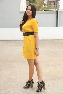 Pujitha Ponnada Stills 06