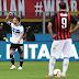 Milan cede empate no fim e continua em situação incômoda no Italiano