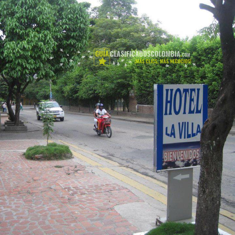 Hotel La Villa Neiva - Hospedaje Alojamiento en Huila