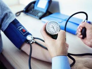 Daftar Makanan Wajib Bagi Penderita Hipertensi