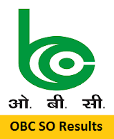 OBC SO Results