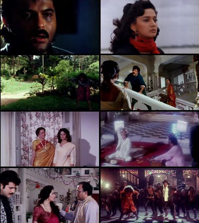 Jamai Raja 1990 Hindi 720p HDRip