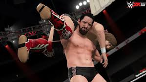 image result for 5. WWE 2K15: [271MB]