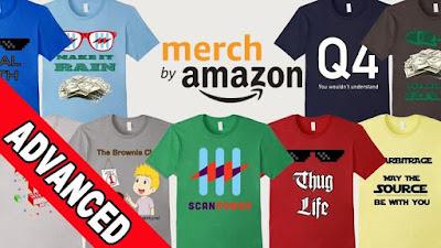 Learn how to design Custom Merch, Tshirt Designing, Merch Designing