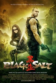 Watch Black Salt Online Free 2015 Putlocker