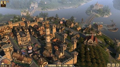Download Legends of Eisenwald - PC (Completo em Torrent)