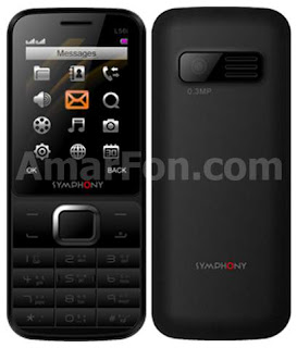 Symphony L56i Price in BD Bangladesh, Reviews, Specifications
