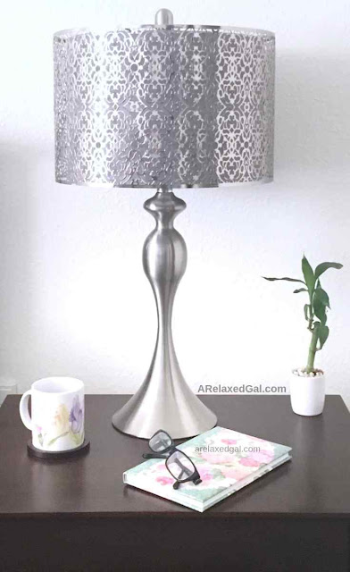 Where To Find Affordable And Beautiful Bedroom Lamps | A Relaxed Gal