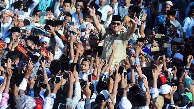Kubu Prabowo Akan Sapu Bersih Madura dan Kuasai Jawa Timur
