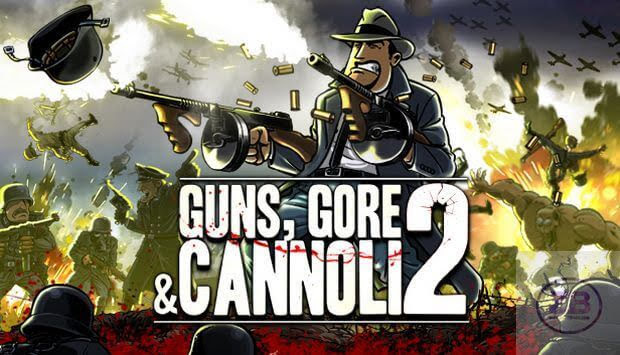 Guns, Gore and Cannoli 2 Action Game Free Download