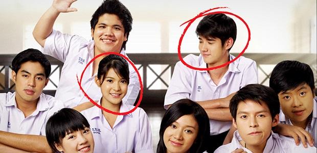 10 Film Thailand Remaja Romantis Terbaik