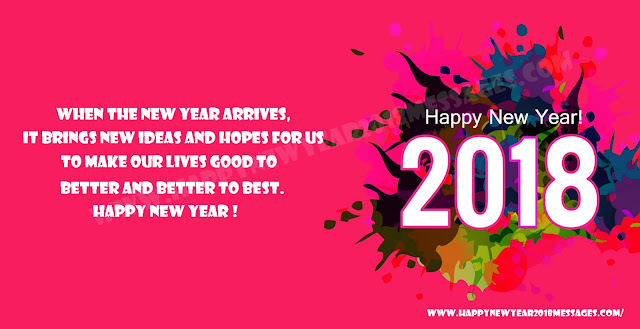 Happy new year best hd 2018 images greetings wishes