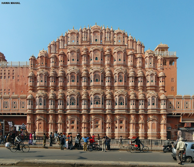 Tourist Attraction India: Rajasthan Tourism : Some Attraction