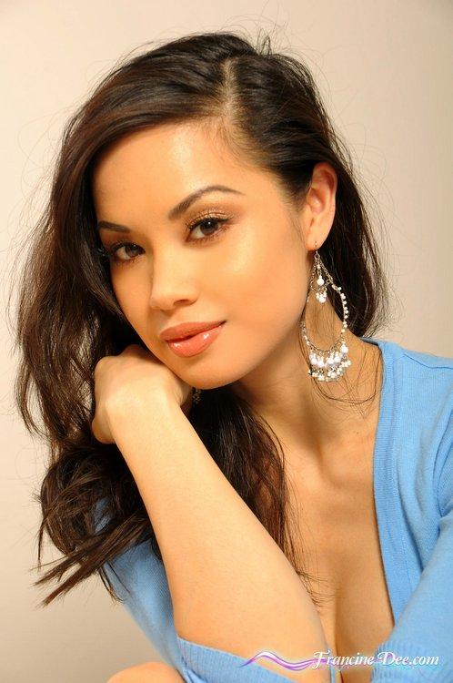 Francine Dee Asian 40