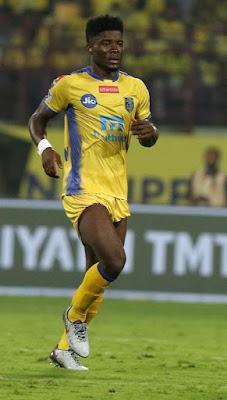 Kerala Blasters FC Jersey