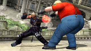 Download Tekken 6 ISO (USA) PPSSPP/PSP Android