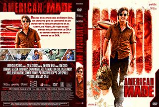 American Made - Barry Seal: El traficante