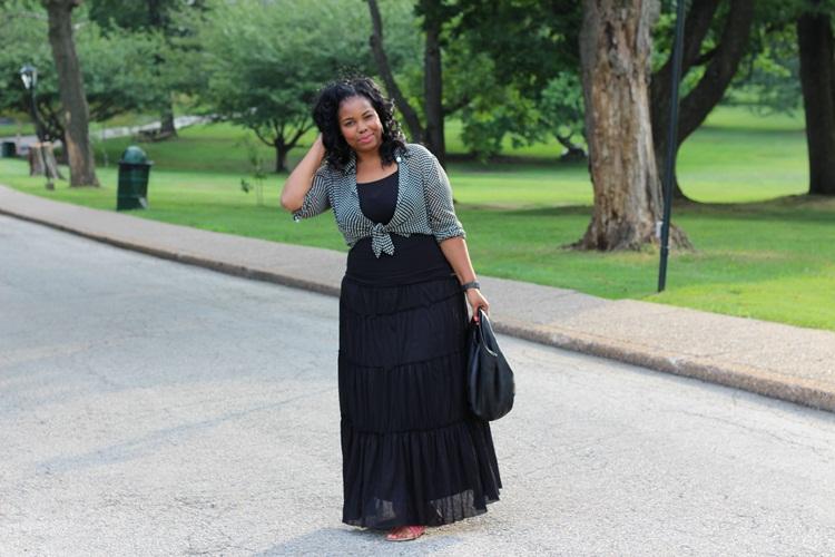 307d709471 Beautyfash | a lifestyle blog.: Broomstick Skirt