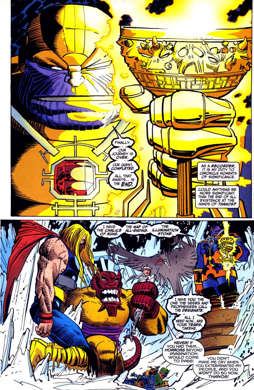 Thor (1998) Issue #25 #26 - English 3