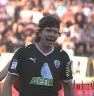 The Best Footballers: Pablo Gabriel García is a Uruguayan