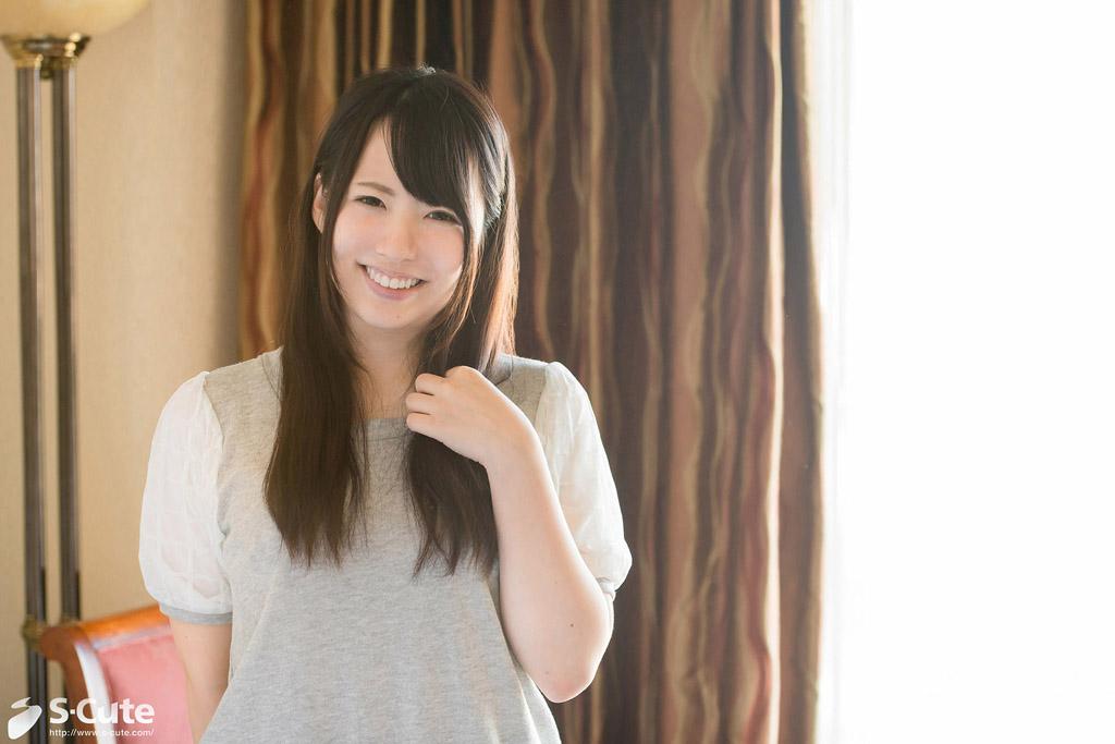 S-Cute 419_ai_04 何度もイカせてくれるクンニ、大好き/Ai