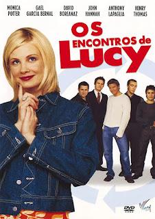 Os Encontros de Lucy - DVDRip Dublado