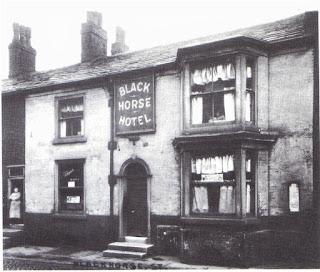 Black Horse Blackhorse Street Bolton