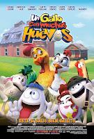 Un gallo con muchos huevos (2015) online y gratis